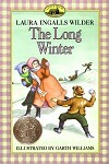 Little House #6: Long Winter, The
