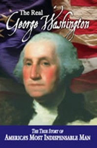Real George Washington, The: paperback