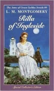 Anne of Green Gables #08 Rilla of Ingleside
