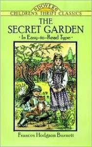 Secret Garden, The (Children's Thrift Classics)