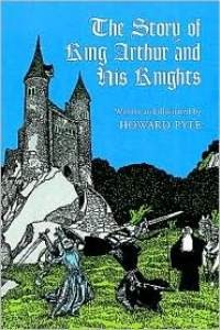 Story of King Arthur and His Knights, The