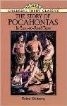 Story of Pocahontas, The (Children's Thrift Classics)