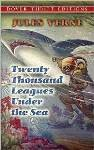Twenty-Thousand Leagues Under the Sea (Dover Thrift)