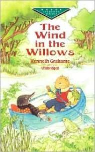 Wind in the Willows, The (Dover Thrift)