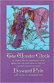 Wonder Clock, The