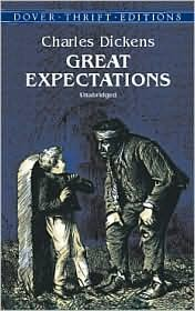 Great Expectations (Dover Thrift)