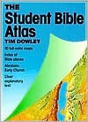 Student Bible Atlas