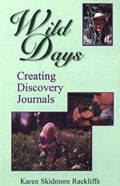 Wild Days - Creating Discovery Journals