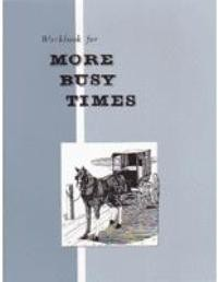 Pathway Workbook Grade 2: More Busy Times