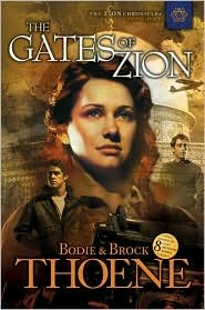 Zion Chronicles #1: Gates of Zion, The