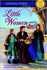 Little Women - Stepping Stones
