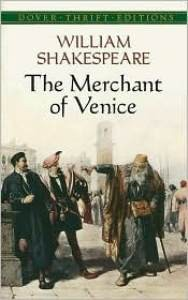Merchant of Venice, The (Dover Thrift)