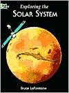 Coloring Book - Exploring the Solar System