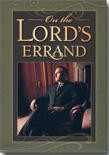 On The Lord's Errand - DVD