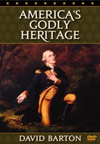 America's Godly Heritage - DVD