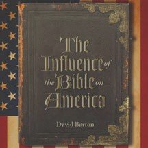 Influence of the Bible on America, The - CD