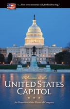 United States Capitol Guidebook