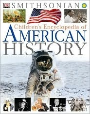 Children's Encyclopedia of American History (DK)