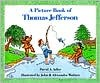 Picture Book of Thomas Jefferson, A