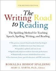Writing Road to Reading (Spalding)