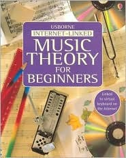 Music Theory for Beginners (Usborne)