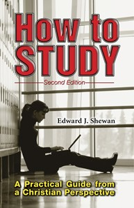 How to Study, Second Edition