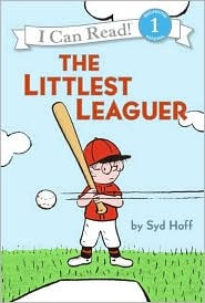 Littlest Leaguer, The (I Can Read)
