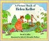 Picture Book of Helen Keller, A