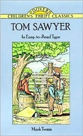 Tom Sawyer (Children's Thrift Classics)