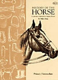 Literature Approach: History of the Horse