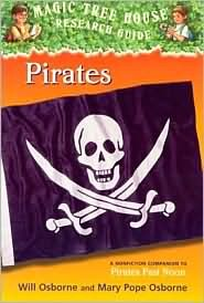 Pirates (MTH Research Guide #4)