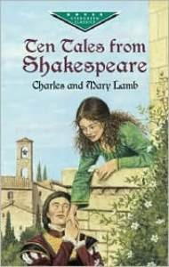 Ten Tales from Shakespeare (Dover Thrift)