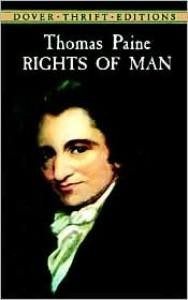 Rights of Man (Dover Thrift)