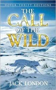 The Call of the Wild (Dover Thrift)