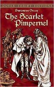 The Scarlet Pimpernel (Dover Thrift)
