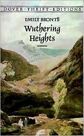 Wuthering Heights (Dover Thrift)