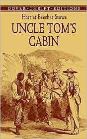 Uncle Tom's Cabin (Dover Thrift)