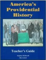 America's Providential History - Teacher's Guide