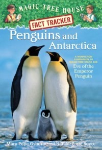 Penguins and Antarctica (MTH Research  Guide #18)