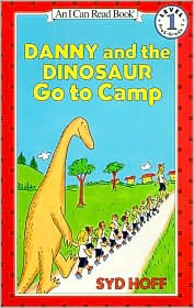 Danny and the Dinosaur Go to Camp (Level 1 Reader)