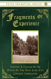Fragments of Experience (1882)