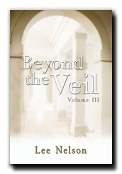 Beyond the Veil, Vol. 3
