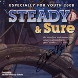 Steady and Sure - CD - CLEARANCE