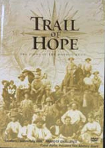 Trail of Hope - DVD
