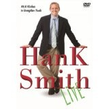 Hank Smith Live: Wit and Wisdom to Strenghten Youth - DVD