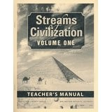 Streams of Civilization Volume 1 - Tests & Teacher's Guide