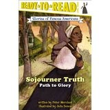 Sojourner Truth (Ready-To-Read - Level 3)