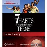 The 7 Habits of Highly Effective Teens - CD