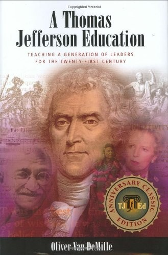 Thomas Jefferson Education, A