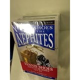 Tennis Shoes Boxed Set 1 (Book 1-5) (Tennis Shoes Among the Nephites)